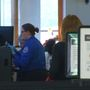 TSA spots loaded gun at Asheville Regional Airport security checkpoint