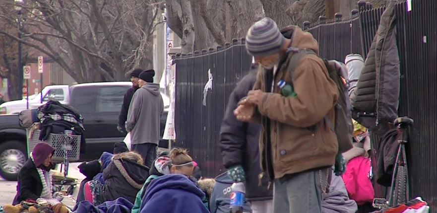Homeless moves: Call for 4th new shelter, new regulations (Photo: KUTV)