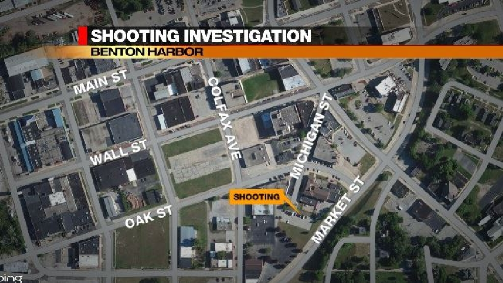 benton harbor single guys Benton harbor, mi -- two people were fatally shot early sunday and a suspect is sought by benton harbor public safety officers the shooting happened in the early morning hours of march 25.