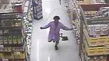 INDECENT EXPOSURE| Police say man in bathrobe jumps rope in market