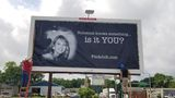 Billboards seek new clues to TV anchor's 1995 disappearance