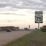 Highway 75 fully open to delight of drivers, law enforcement