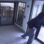 Surveillance video shows attempted bank robbery in Oklahoma City