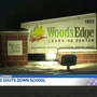 WoodsEdge Learning Center in Portage closed due to illness