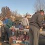 Local church provides free food for people in need year round