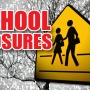 School Closures and Delays for January 19, 2017.