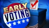 Election 2016: Times and locations for early voting October 24 - November 4