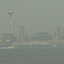 'Levels that are unhealthy for everyone:' Puget Sound air quality worst in decades