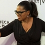 Oprah says she'll 'think twice' about helping panhandlers