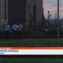 Fire ignites at old church near former Glades Correctional Institute