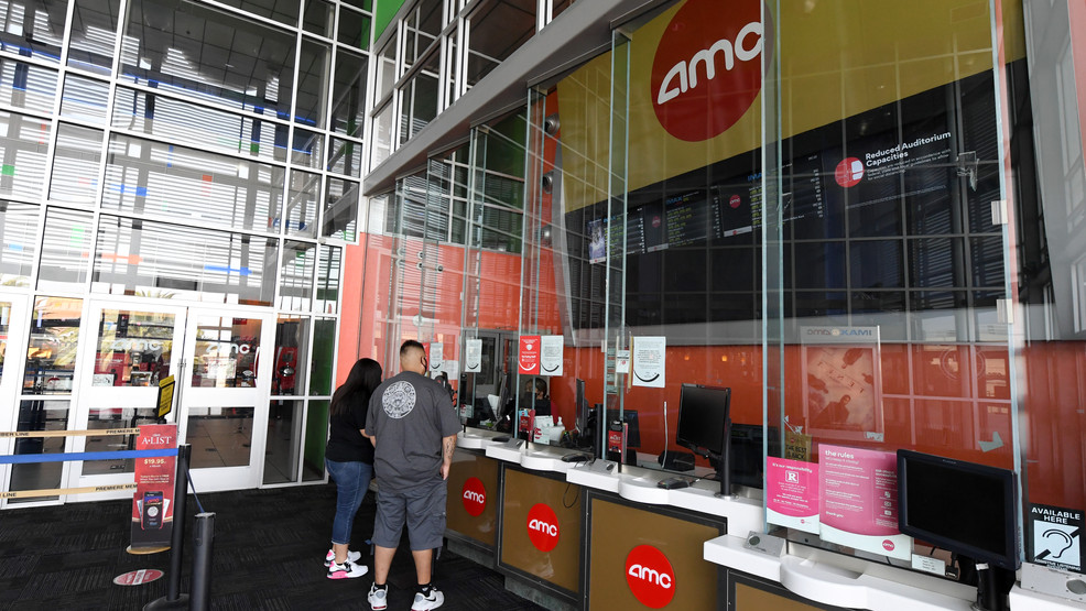 Moviegoers can rent out entire AMC theaters for private screenings