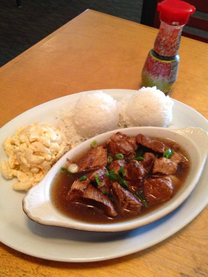 With two locations in Seattle and Lynnwood, Kona Kitchen serves up delicious Hawaiian food for breakfast, lunch and dinner. (Image: Kona Kitchen)
