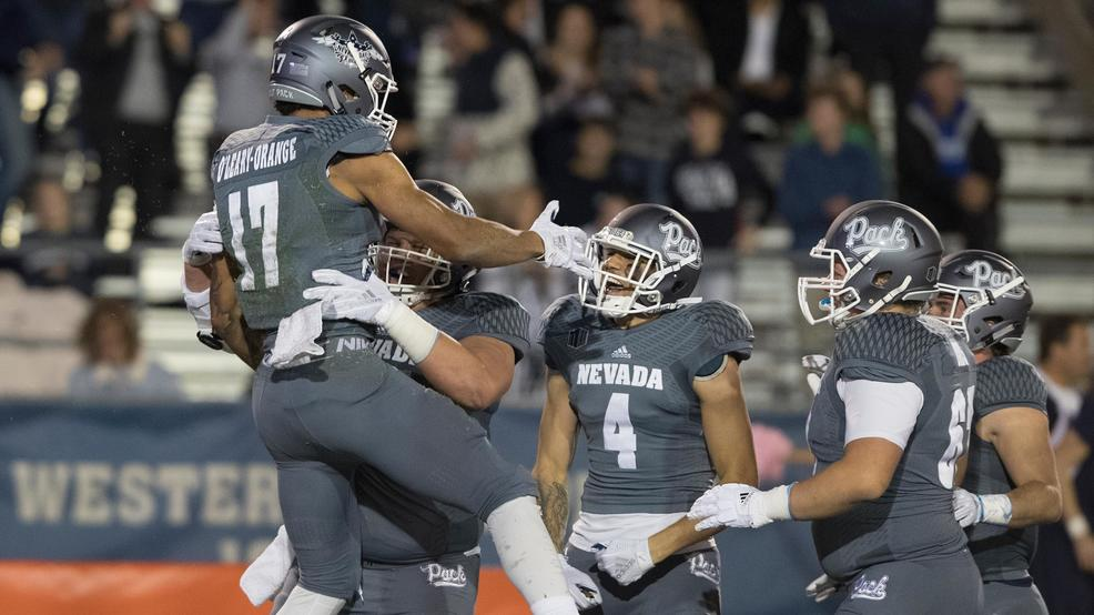 1 000 Words Game By Game Predictions For Nevada S 2019 Season