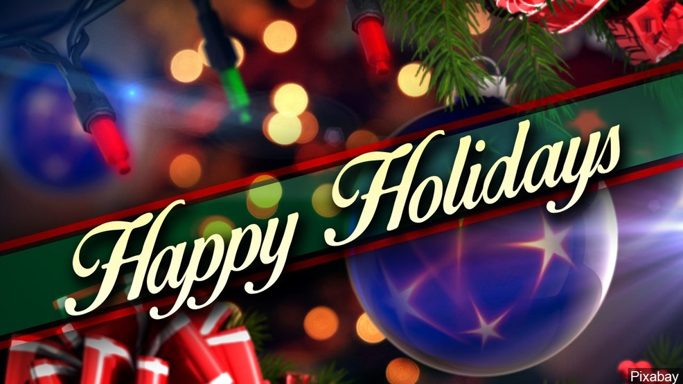 happy holidays tree lightings christmas parades and more in middle georgia