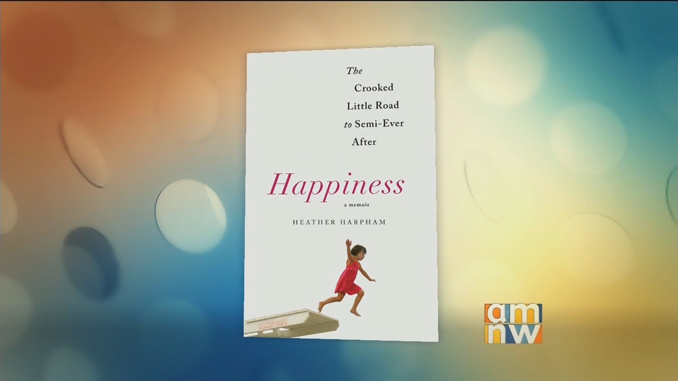 "New Memoir ""Happiness"" Will Have You Smiling Through Tears"