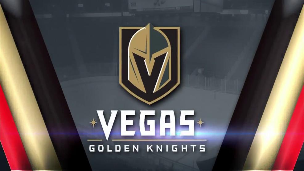 Vegas Golden Knights announce ticket information for first-round playoff series | KSNV