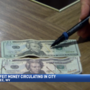 Follansbee police are warning of counterfeit money being circulated in the city