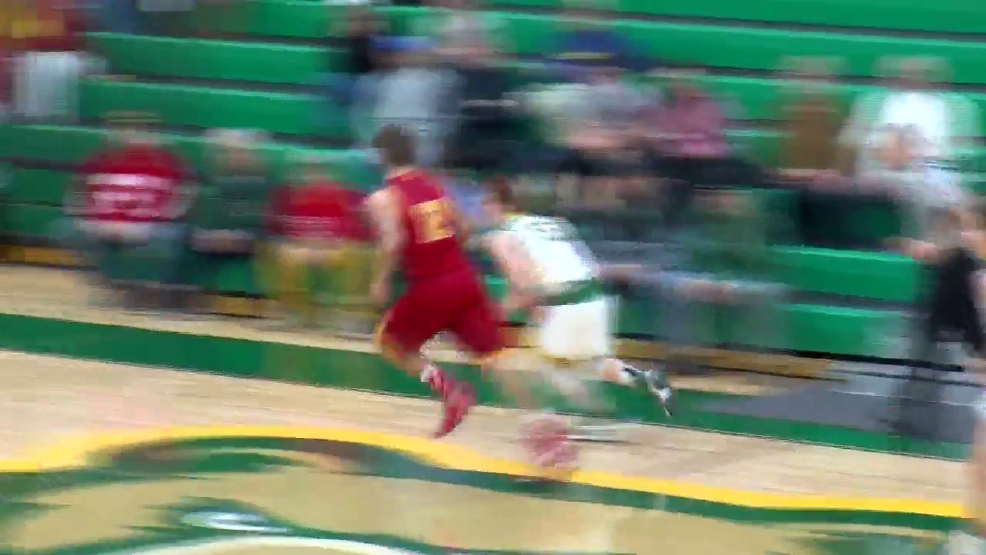 12.6.16 Video- Indian Creek vs. Brooke- high school boys basketball