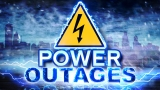 Winds cause scattered power outages; Austin Energy says 1,400 customers affected