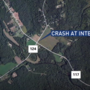 Report: One dead in Buckfield crash