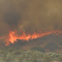 Conrad Fire burning near Naches forces evacuations