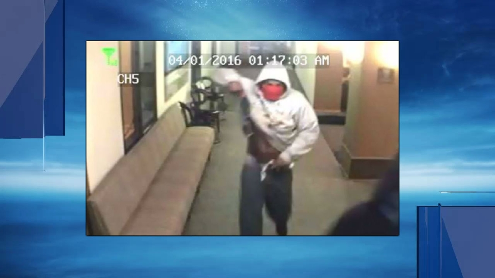 VIDEO: Enid hotel robbed at gunpoint | KOKH