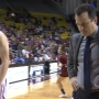 NMSU's home win streak snapped