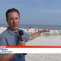 Harvey expected to bring rough surf to Pensacola Beach