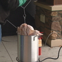 Cabela's offers advice on how to fry a turkey