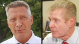 Genesee County sheriff candidates address attack ads