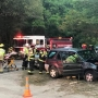 One dead after major accident along Little River Neck Rd.