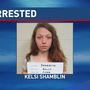 Putnam deputies say home confinement suspect taken into custody