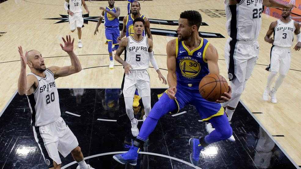 Stephen Curry Puzzled Over Mention In Gop Tax Proposal Kbak