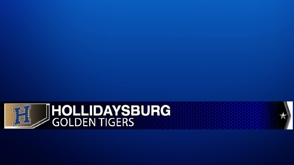Hollidaysburg Golden Tigers 2016 Football Schedule