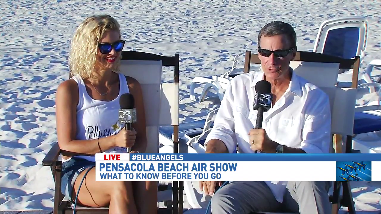 Gallery: Pensacola Beach Air Show