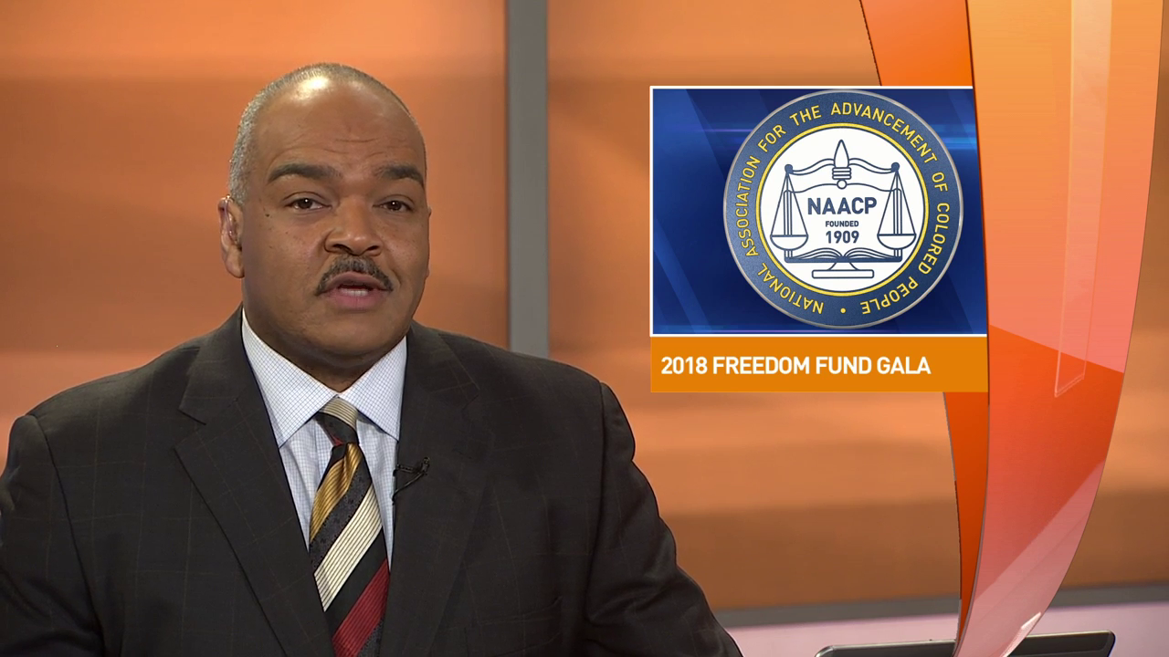 Flint Branch-NAACP to host Freedom Fund Gala
