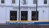 House Committee passes lottery bill; heads to House floor now