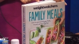 Weight Watchers' picnic choices