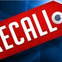 RECALL: 207k car seats recalled for potential choking hazard