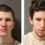 Two charged with arson in connection to the Watertown fire