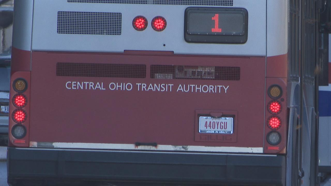 COTA bus drivers are trying to convince state lawmakers to help protect their jobs from driverless technology (WSYX/WTTE)