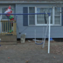 Family's swing set at center of zoning controversy