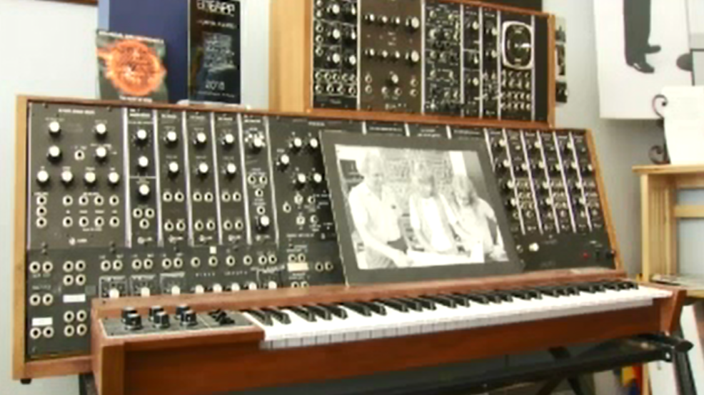 'Moogseum' to open on what would have been Bob Moog's 85th birthday