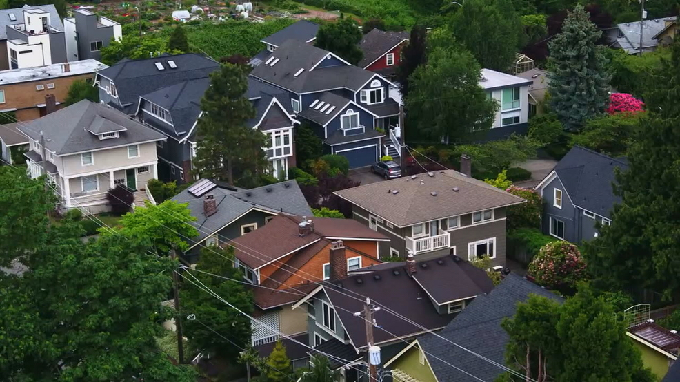 Seattle City Council votes to loosen regulations surrounding backyard cottages