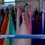 Cinderella Project offers free prom dresses