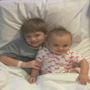 4-year-old donates bone marrow to save baby brother's life