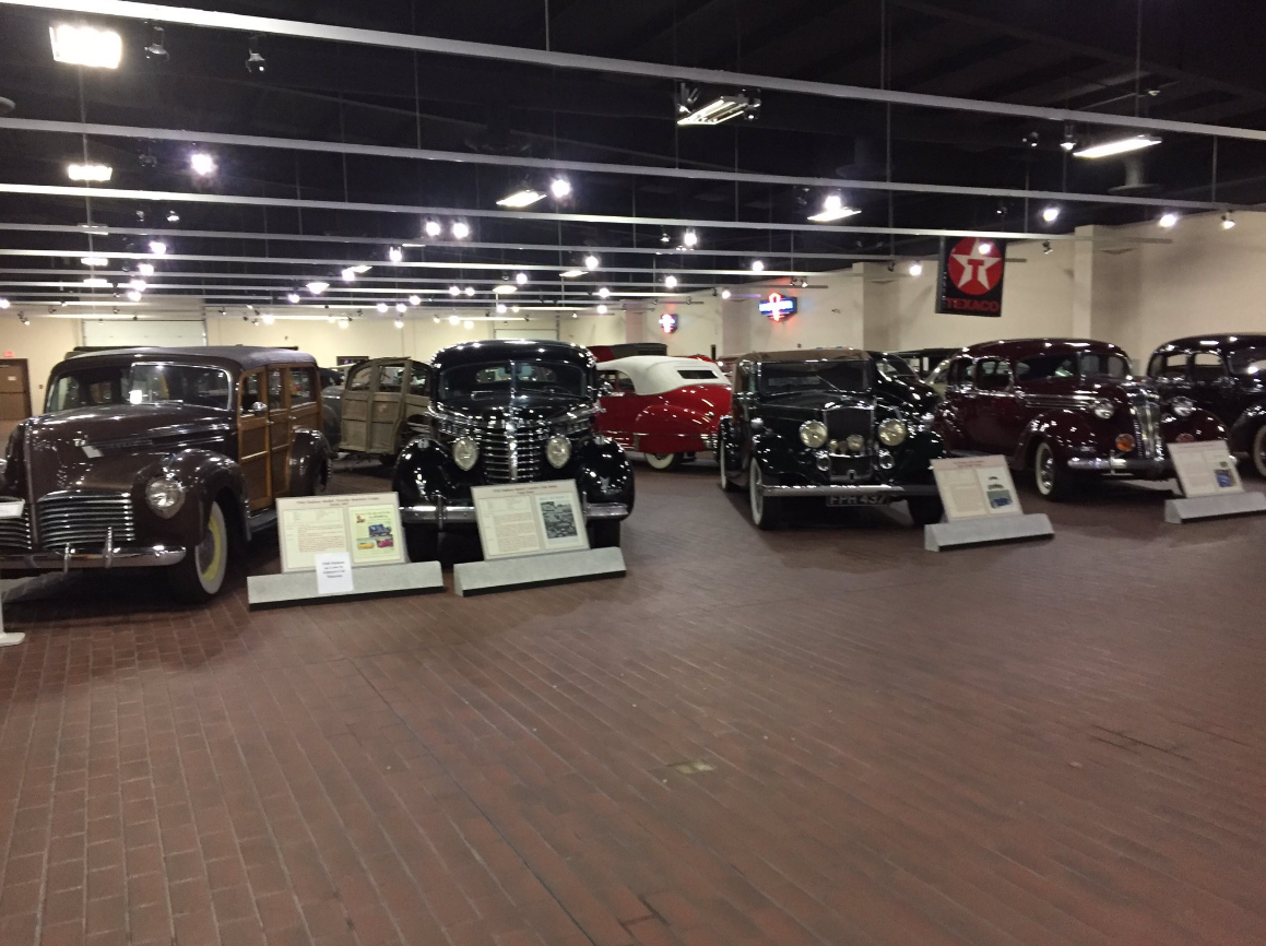 Local rare car collection to be auctioned. // WSBT 22