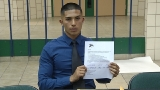 Montwood players sign college scholarships