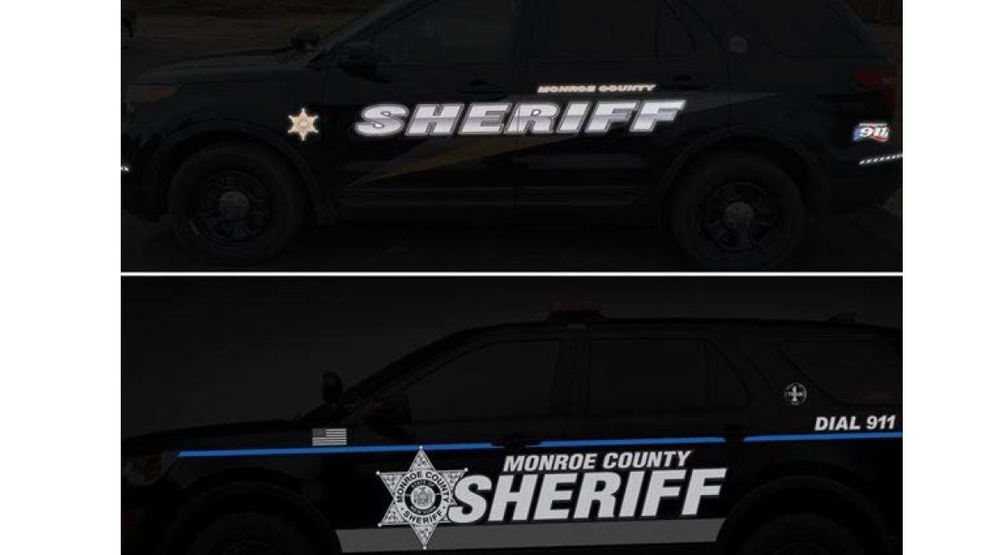 New designs coming for Monroe County Sheriff&rsquo