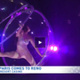 "Catch the ""Cirque Paris"" show at the Eldorado Resort Casino"